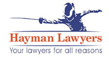 Hayman Lawyers