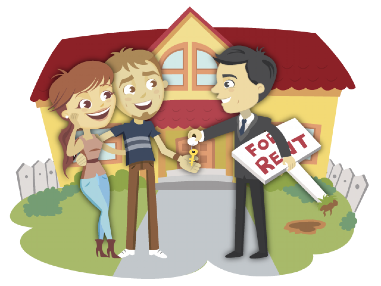 COVID-19: Private rentals