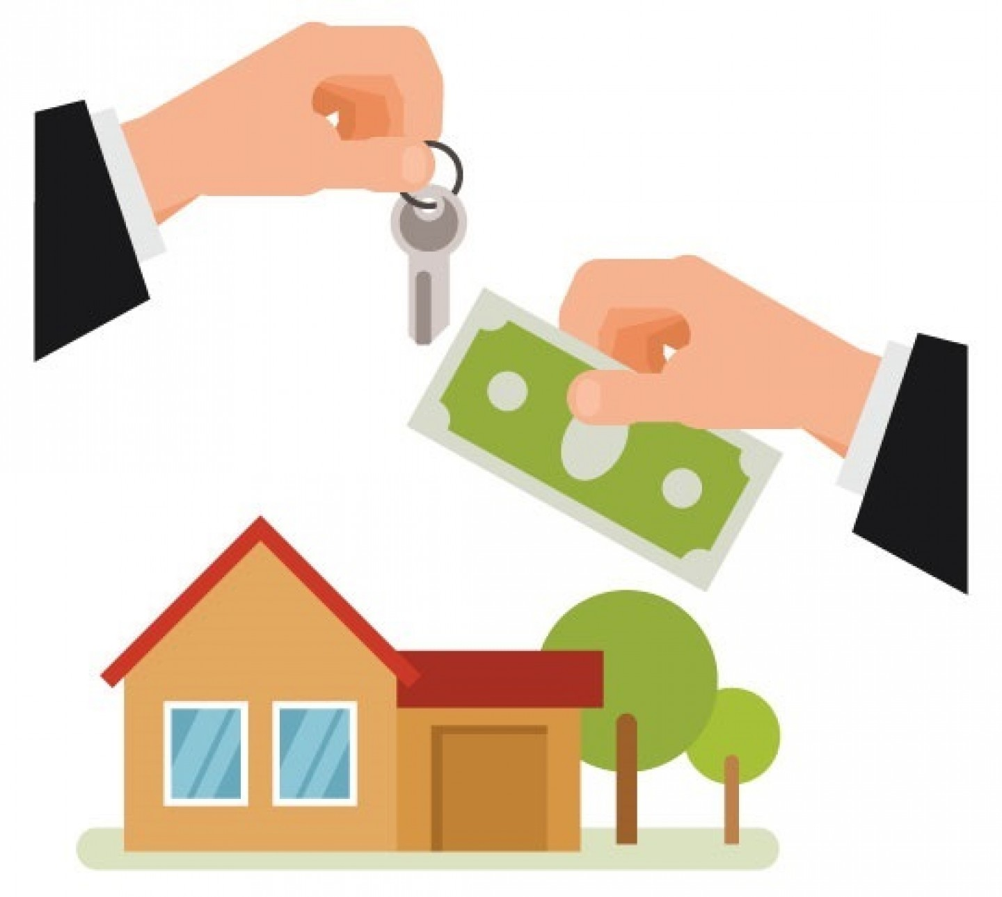COVID-19: House sales and purchases