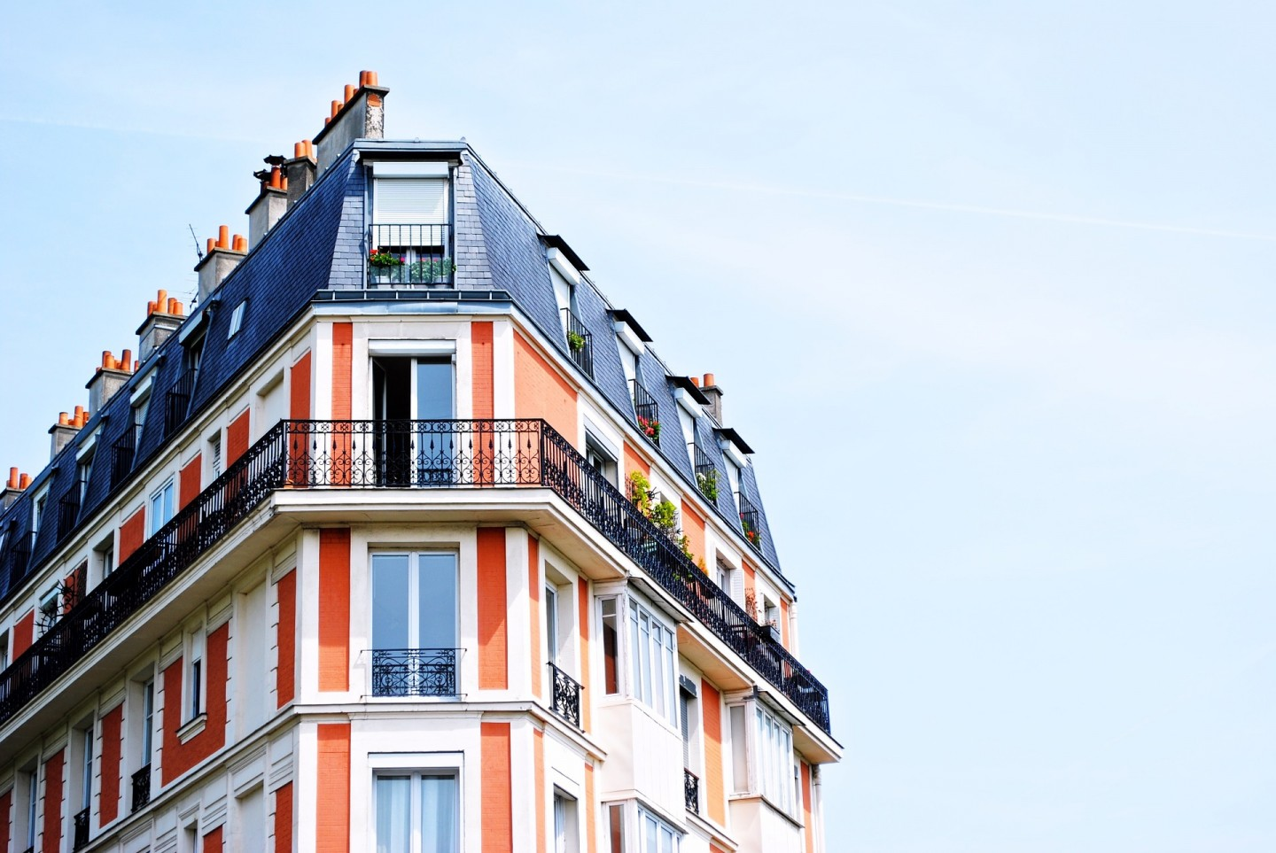 Buying an apartment – some things to look out for
